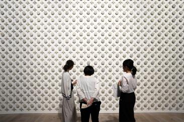 アルベルト・ヨナタン 《ヘリオス》 この写真は「クリエイティブ・コモンズ表示 - 非営利 - 改変禁止 2.1 日本」ライセンスでライセンスされています。